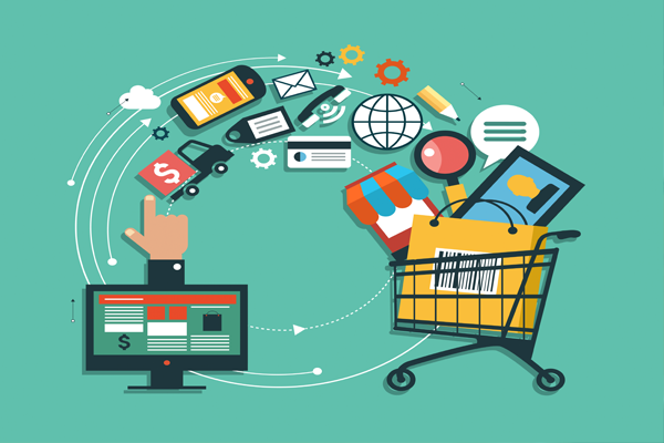 Tworzenie sklepów www